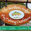 The Northern Angler