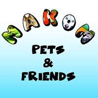 Makom Pets & Friends