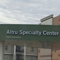 Altru Specialty Center