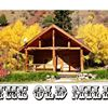 The Old Mill Log Cabins, Afton WY