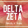Delta Zeta at The University of Virginia