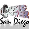 Music Power San Diego