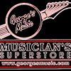 George's Music Springfield