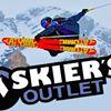 Skier's Outlet - Equipment Dept