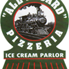 All Aboard Pizzeria and Ice Cream Parlor