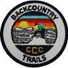 Backcountry Trails Program