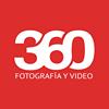 360 Fotografía y video