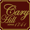 Cary Hill 1741