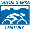 Tahoe Sierra Century Bike Ride