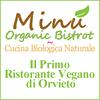 Minù - Organic Bistrot. Ristorante naturale, biologico, vegetariano, vegano
