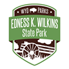 Edness Kimball Wilkins State Park