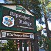 Alpenhof Lodge Mammoth