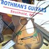 Rothman's Department Store/Rothman's Guitars/ART in Southold
