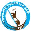 Toppturfestivalen Svalbard