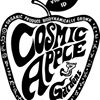 Cosmic Apple Gardens