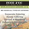 Food 2 Go Catering