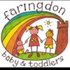 Faringdon Baby and Toddler Playgroup