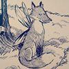 The Fox Fairy