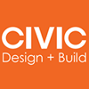 Civic Design + Build