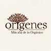 Orígenes Orgánicos