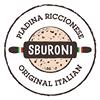 Sburoni - Piadina