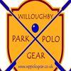 Willoughby Park Polo Gear