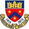 Ingestre Park Golf Club