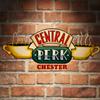 Central Perk Chester