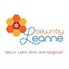 Sewn by Leanne