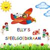 Elly's Speelgoedkraam.Houten Speelgoed