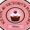 Kevin&Victory's Bakery-Milano Navigli