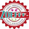 100% Zoefff Kids Conceptstore Heerlen