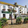 Marazion Hotel, Cornwall, UK