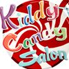 Kiddy candy salon warrington