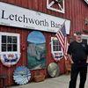 Letchworth Barn Antiques