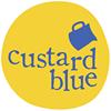 Custard Blue
