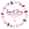 Sweet Peas Cake Boutique