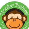 Monkey Business! Aboyne