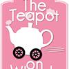 The Tea Pot On Wheels