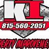 KI Property Improvements, Inc.