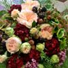 Kukkakauppa/ Blomsterhandel Ölander