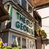 The Old George, Ickleford