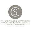 Cussons & Storey