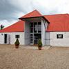 The Red Barn - Wedding Venue