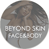 Beyond Skin Face & Body Burns Beach