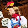 Heather Scarecrow Festival