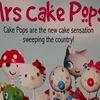 Mrs Cake Pops