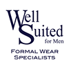 Well Suited for Men Ltd - Formal Suit Hire