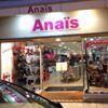 anaïs chaussures