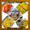 Royal Palace Chinese Takeaway Caerphilly